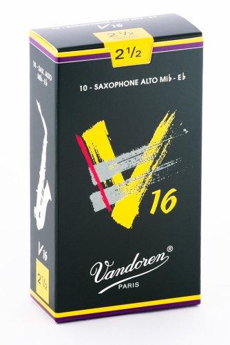VANDOREN SR7025 V16 Alt Saxophon Stärke 2.5