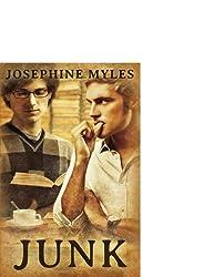 Junk by Josephine Myles (2014-08-05)