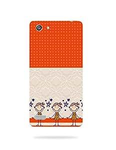 Oppo Neo 7 / A33 Printed Mobile Back Cover / alDivo Designed Printed Back Cover For Oppo Neo 7 / A33