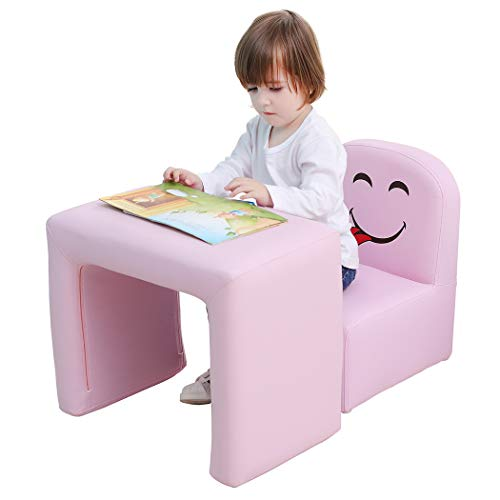 1pc Premium Plastic Diy Kinder Table And Chair Set With Colorful Alphabet Kinder Study Table Activity Fun Child Toy Children Tables Children Furniture