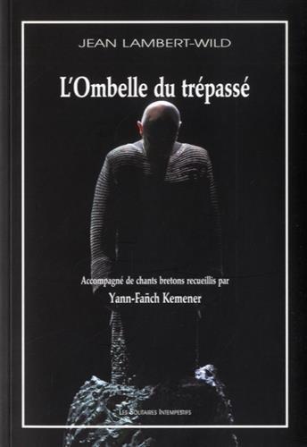 L'Ombelle du trépassé (1CD audio)
