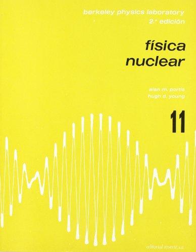 Física nuclear (11) (Física de laboratorio de Berkeley)