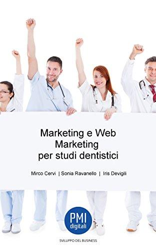 Marketing e Web Marketing per studi dentistici
