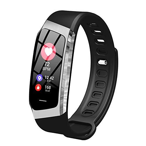 JASSH Smart Wristband,Fitness Bracelet/Blood Pressure Blood Oxygen Heart Rate Detection/Best Gift for...