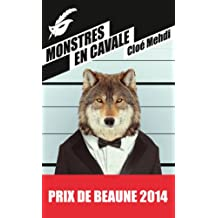 Monstres en cavale - Prix du premier roman du festival de Beaune 2014 (Masque Poche)