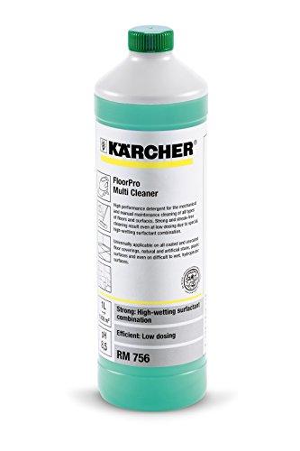 Floor Pro Multi Cleaner RM 756 2,5 Liter - universell Bodenreiniger Kärcher 6.295-915.0 -