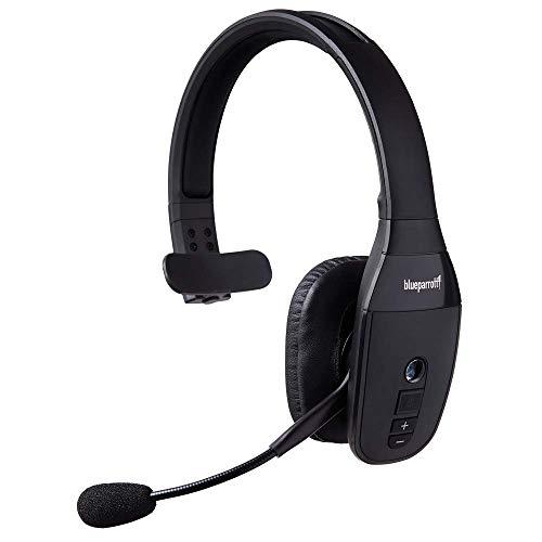 VXi BlueParrott B450-XT Mono Bluetooth Headset (mit Advanced Noise Cancelling Mikrofon) - Wireless Headset Blueparrott
