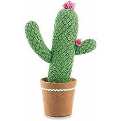 Cactus candelabro crochet