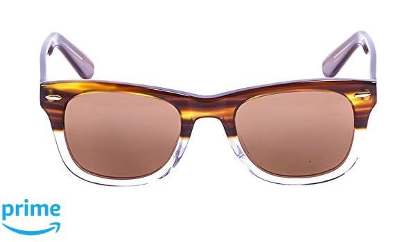 Lenoir Eyewear le59000.6Brille Sonnenbrille Unisex Erwachsene, Braun