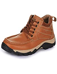 Gliders (From Liberty) Men's Edwards-1 Leather Sneakers
