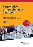 Perspektive Unternehmensberatung 2019: Fallstudien, Branchenüberblick und Erfahrungsberichte zum Einstieg ins Consulting (e-fellows.net wissen)