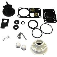 Jabsco 29045Twist N Lock Marino Manual para Inodoro Kits de servicio