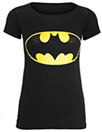 Be Jealous New Womens Sleeveless Muscle Racer Back Stretchy Ladies Comic Superman Batman Vest Superhero Hero Girls T Tee Shirt Tank Top