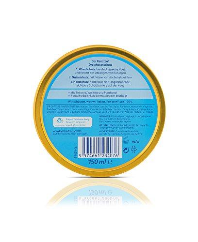 Penaten Creme, 6er Pack (6 x 150 ml) - 3