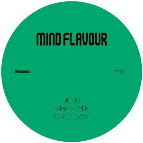 Join / Vibe Style / Groovin