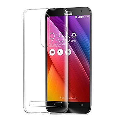 Coque luxe Asus ZenFone 2 Selfie ZD551KL 5.5 pouces 4G