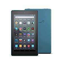 """All-new Fire 7 Tablet 