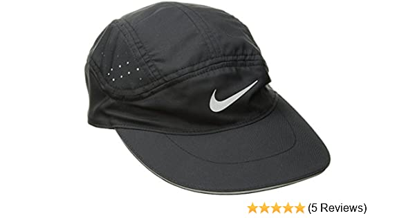 c4360209 Nike Aerobill 828617-010 Running Cap: Amazon.in: Sports, Fitness & Outdoors