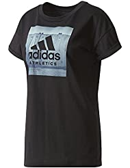 adidas Women's Category Ath W T-Shirt