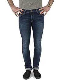 jeans lee cooper 005115 lc128 bleu