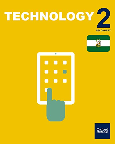 Inicia Technology 2º ESO Student's book Andalucía (Inicia Dual)