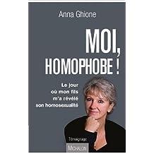 Moi, homophobe ! Le jour où mon fils m'a révélé son homosexualité