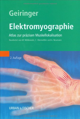 Elektromyographie