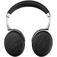 Parrot Zik 3 by Starck Wireless Headphone - Black Stitching