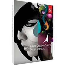 Adobe Creative Suite 6 Design Standard Upgrade von CS5 MAC