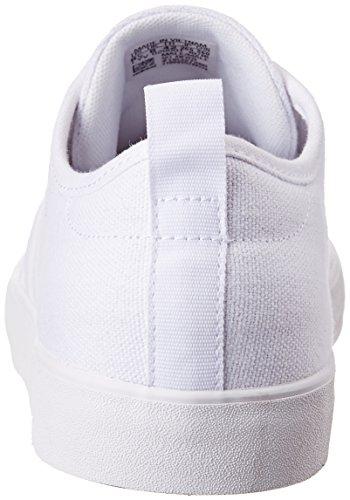 adidas Herren Neosole Turnschuhe Elfenbein (Ftwbla/ftwbla/negbas)