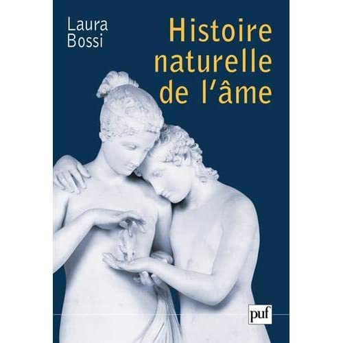 Histoire naturelle de l'âme