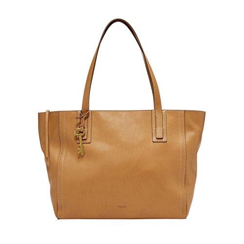 fossil-emma-tote-tan-zb6844-231-damen-handtasche-tasche-shopper-leder-glattleder-schultertasche