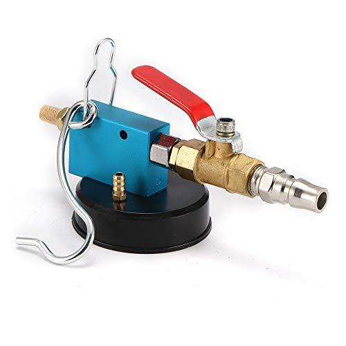 ONEVER Sostituzione del Cambio dell'olio del Liquido Freni Pompa di Frizione idraulica Pompa Olio Scambiatore di Olio Scolato Kit Vuoto