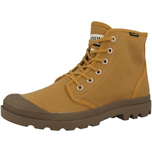 Palladio Unisex Adulto Pampa Hi Orig U Sneaker Alta Marrone Scuro (75349-230)