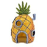 Ananashaus Spongebob Schwammkopf Pinapple Home Aquarium Dekoration