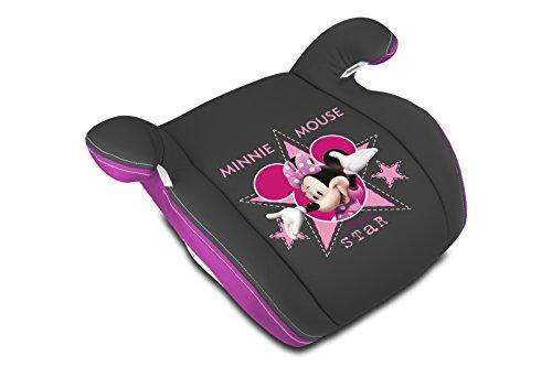 Disney Minnie MINNIE104 Kindersitzerhöhung