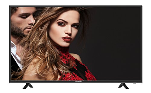 Thomson 40FB5406 102 cm (40 Zoll) Fernseher (Full HD,Triple Tuner DVB-T2 HEVC H.265, Smart TV)