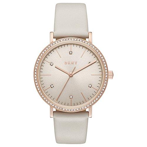 DKNY Damen-Armbanduhr NY2609
