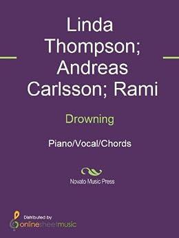 Drowning von [Andreas Carlsson, Backstreet Boys, Linda Thompson, Rami]