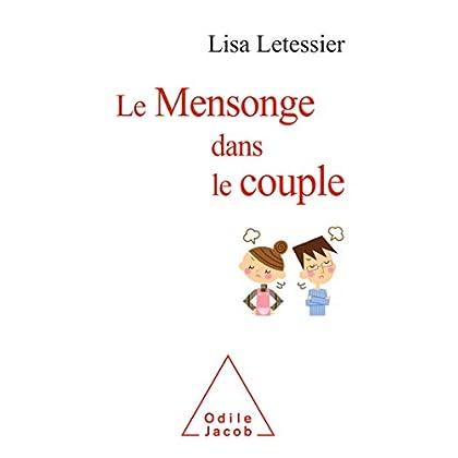 Le Mensonge dans le couple (OJ.PSYCHOLOGIE)