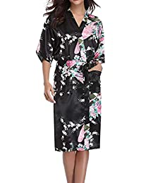 Max Hsuan - Bata - kimono - para mujer
