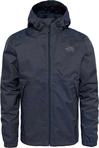 The North Face - Giacca da uomo Millerton, Uomo, Millerton, Dark Denim Blue, S