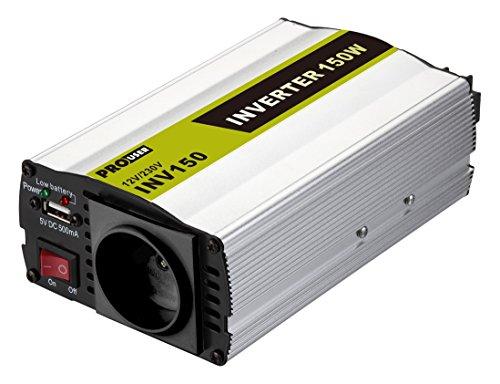 Pro User 16590 Spannungswandler 150, W 12 auf 230 V