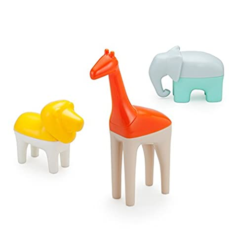 Kid O Mix and Match Animals Toy by Kid O