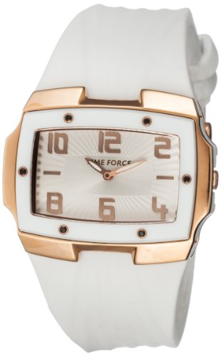 Time Force Reloj de cuarzo TF3135L11 40 mm