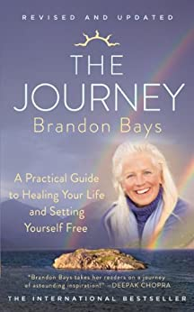 The Journey: A Practical Guide to Healing Your life and Setting Yourself Free par [Bays, Brandon]