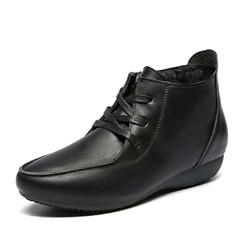 Bottes d'hiver court/Vent d'Angleterre Martin bottes/ bottines/ bottes courtes en cuir A