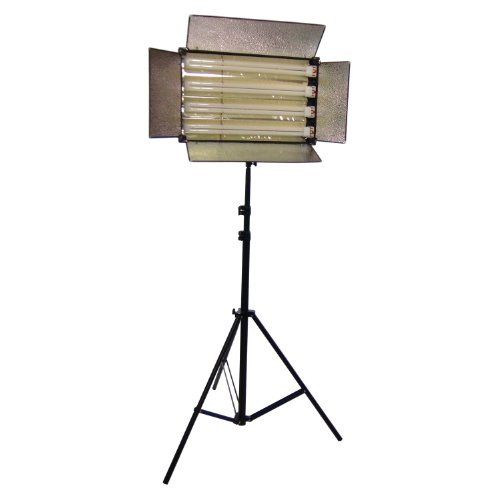 DynaSun Kit Fl455 1300 Ws 5400 K Illuminatore