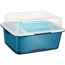 Cucina rack/'Install stoviglie posate storage box/Ciotola Cabinet