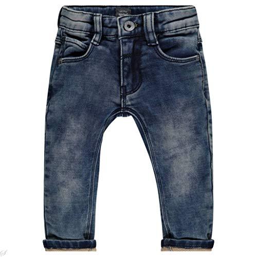 Babyface Boys Jogg Jeans Hose für Jungen (Blue Denim, 110)